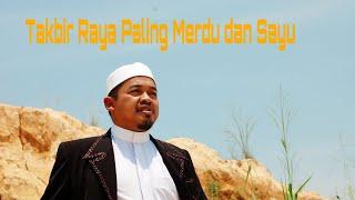 Cover images [Versi Panjang] Takbir Raya Paling Merdu dan Sayu oleh Ustaz Asri Rabbani - Best Audio & Jimat Kouta