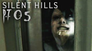 P.T. (SILENT HILLS Demo) [HD+] [PS4] #005 - LACH ENDLICH, DU KACKBRATZE!!1!