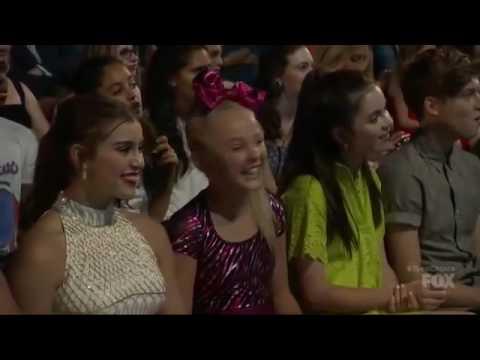 john cena in Teen choice awards 2016 2K16 2K17