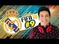 COMIENZA LA COPA CAMPEONES FIFA 18 Modo Carrera Real Madrid 9 NiMuyAngel mp3
