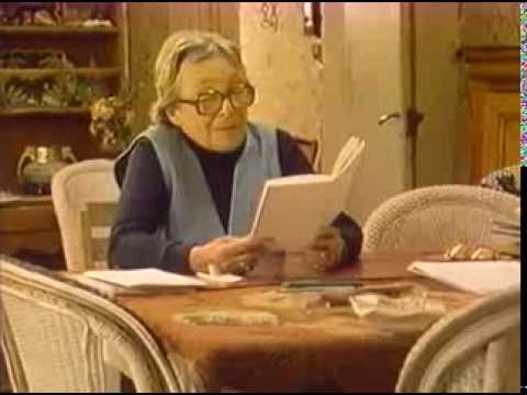 Marguerite Duras - Worn Out With Desire To Write (1985)