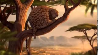 MCDONALDS DOTARŁ DO AFRYKI.. MCDONALD'S CAME TO AFRICA
