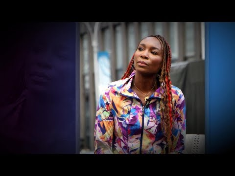 Venus Williams 'at fault' in fatal car accident, police say