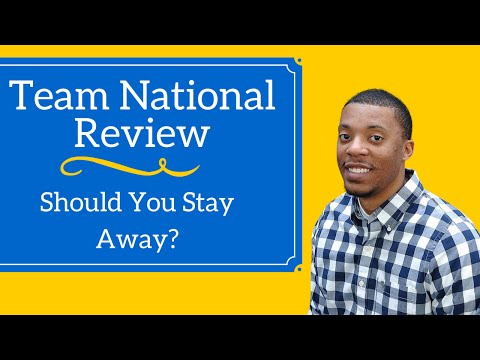 Team National Reviews| Are The Team National Scam Claims True