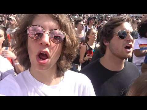 Lollapalooza 2018   Vlog 2 N^3
