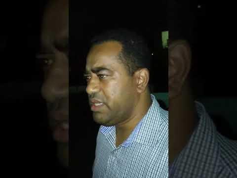 Suva lawyer Filimoni Vosarogo