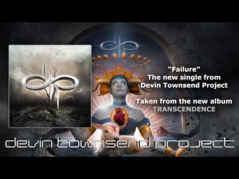 DEVIN TOWNSEND PROJECT - Failure (Album Track)