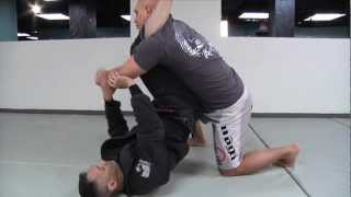 4 Tips to Pass ANY Guard