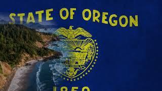 "Oregon state song ""Oregon, my Oregon!"" (Instrumental)"
