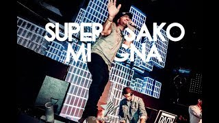 Super Sako - Mi Gna  ft. Hayko  █▬█ █ ▀█▀ (Offic…