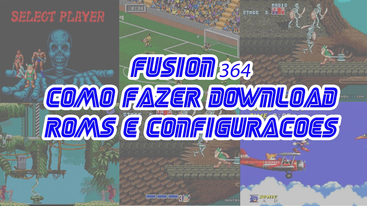 fusion364