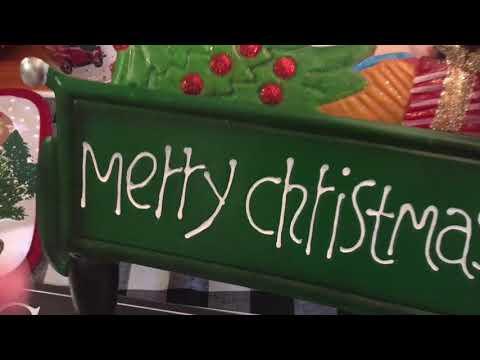 Christmas Dollar General Store Haul