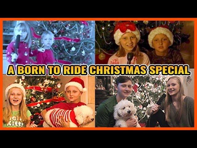 Born To Ride TV Episode #1242 - A Christmas Special