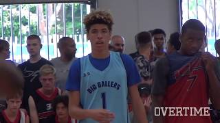 How Did LaMelo Ball Spark This EPIC Comeback!?