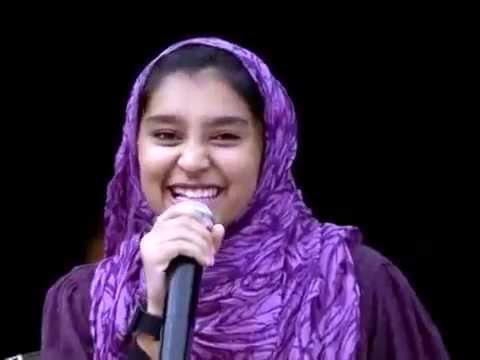 Shelja Shaji Beautiful Mappila Song