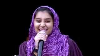 Shelja Shaji Beautiful Mappila Song