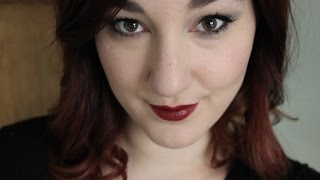 Taylor Swift Blank Space Video Tutorial // Drugstore Products Thumbnail