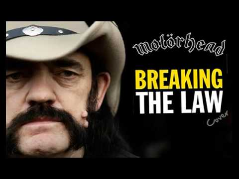 Motörhead - Breaking