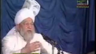 Khatame Naboowat - Hadrat Mirza Tahir Ahmed - Part 2.mp4