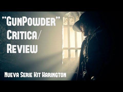 """Gunpowder"" Crítica/Review - Nueva Serie de Kit Harington"