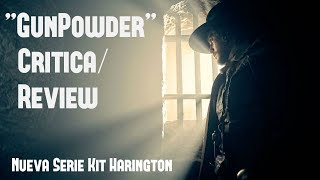 Kit harington nueva serie