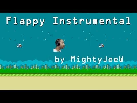 Flappy Bird beat (rap instrumental)