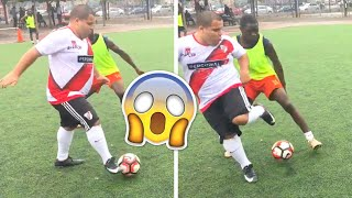 BEST FOOTBALL VINES 2021 - FAILS, SKILLS & GOALS #13