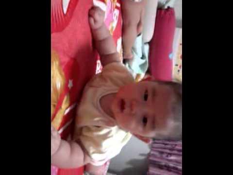 Baby Sanaly :))