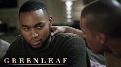 Kevin Acts on His Desire | Greenleaf | Oprah Winfrey Network