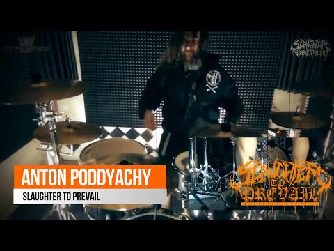 ROADKILL - Enjoy Some Metal Drumming!