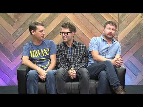 Tiny Couch Interview with Bobby Bones