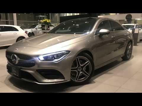 Mercedes Benz CLA 2020 mexico SPORT por Jesus Hernandez