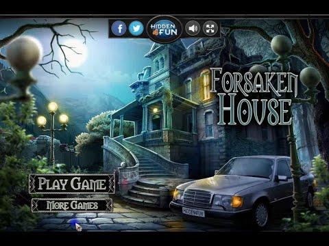 Forsaken House (Hidden Game)