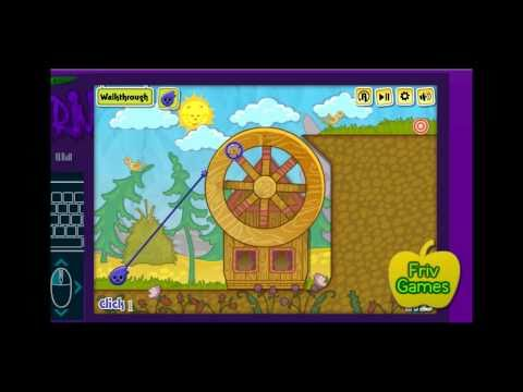 Friv - GamePlay IQ Ball
