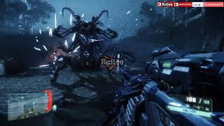 Crysis 3 Gameplay Walkthrough Mission