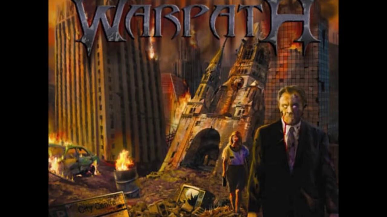 Warpath - Damnation / 2008 / Full Album / HQ - YouTube