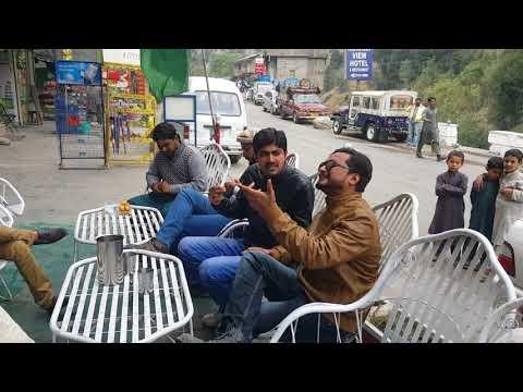 Dil E Umeed Tora Hai Kisi Ne..i+923028431238