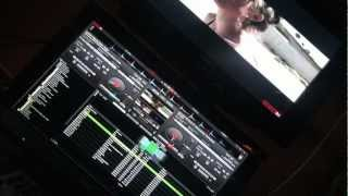 Virtual DJ Pro Help How To Add Video To MP3 Other Non Video Tracks