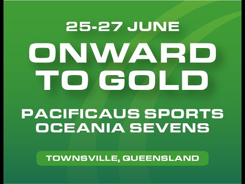 The Fiji squad for the PacificAus Sports Oceania Sevens have left quarantine