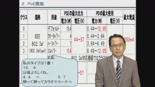 電気通信工事担任者サンプル講座~端末設備の技術(DD系)