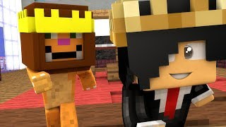 ¡ HOLA ! SOY BEBE ZETITA  | WHO'S YOUR DADDY EN MINECRAFT
