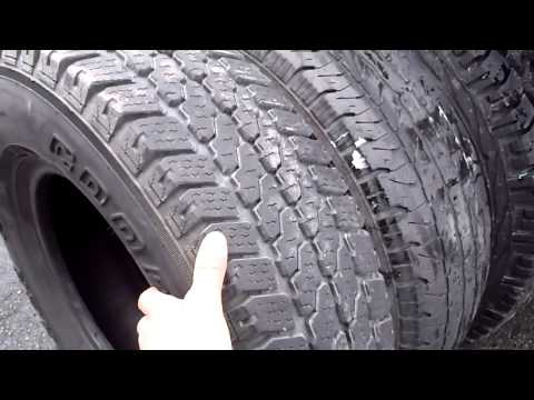 COOPER AT/3 TIRE REVIEW