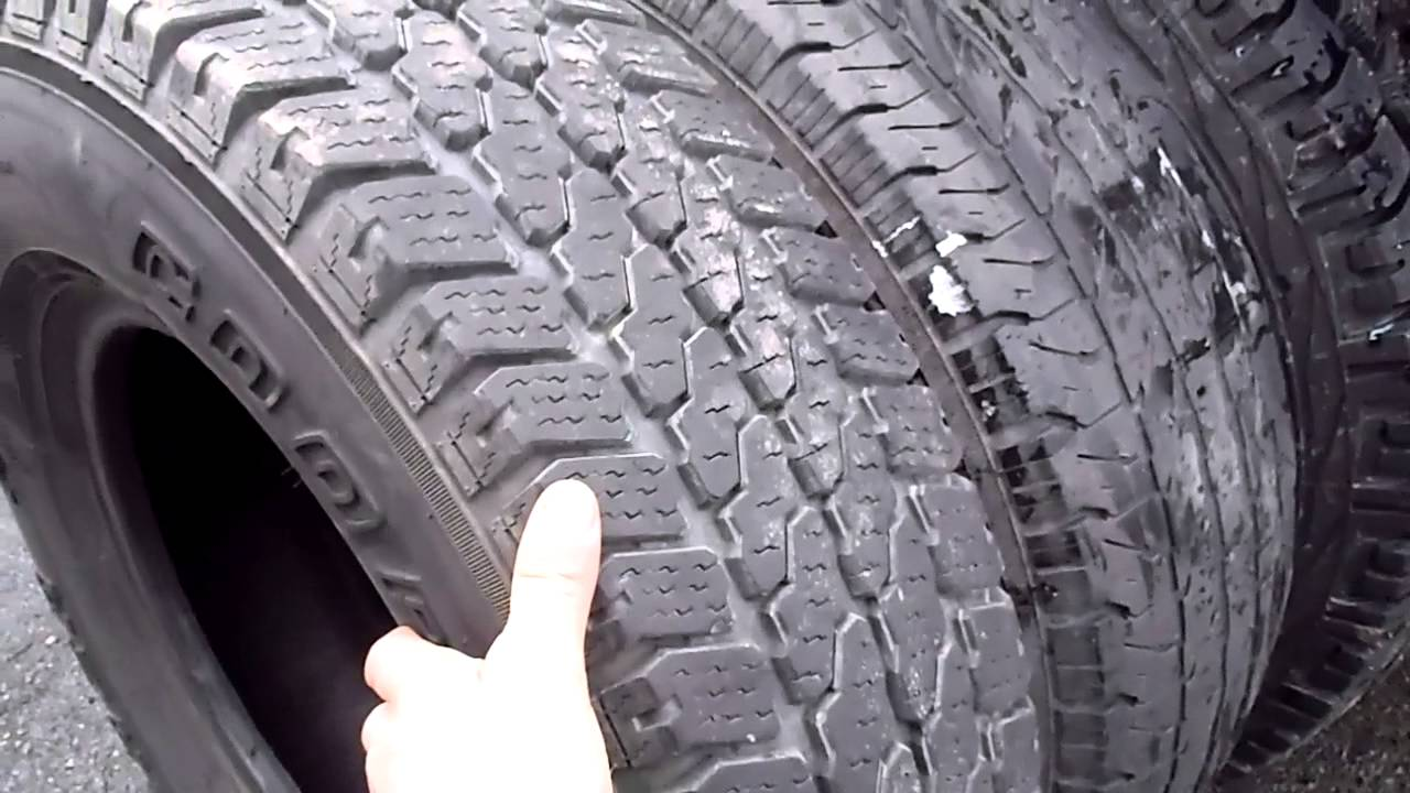 Cooper Tires Review >> Cooper At 3 Tire Review Youtube