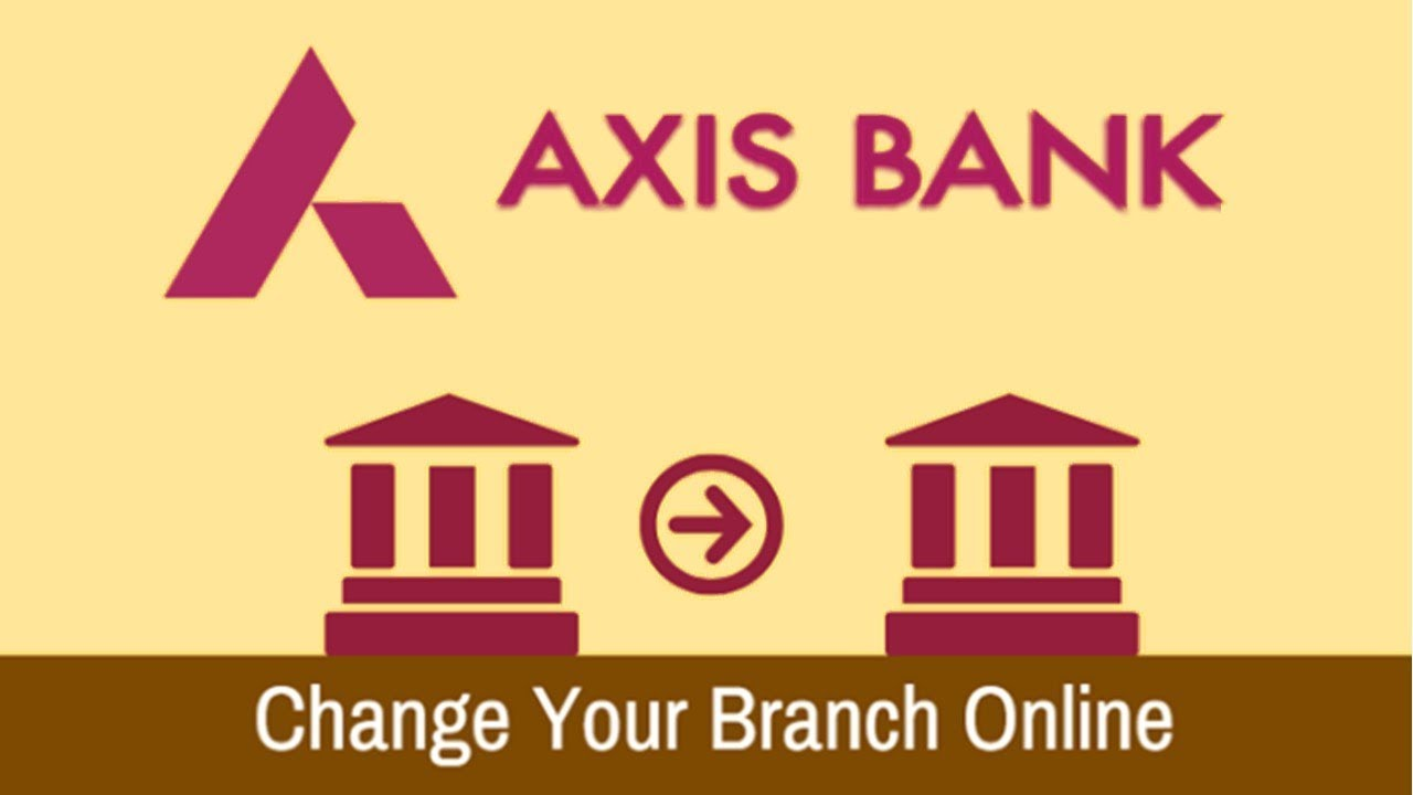 How to transfer axis bank account online
