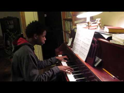 Nappyboypiano OOHH child   FIve stairsteps