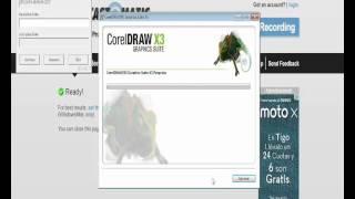 Cómo instalar Corel X3 rápido y fácil
