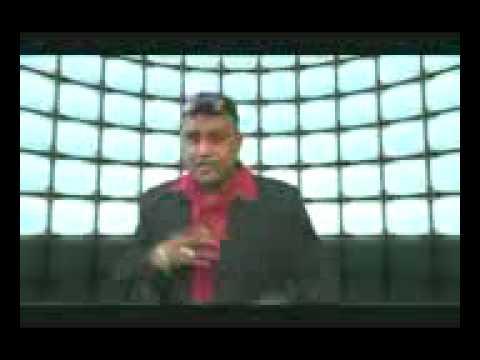 Chutney 2011 - Jaana (My Love) Ravi D. & Fojo (Indian vibes)
