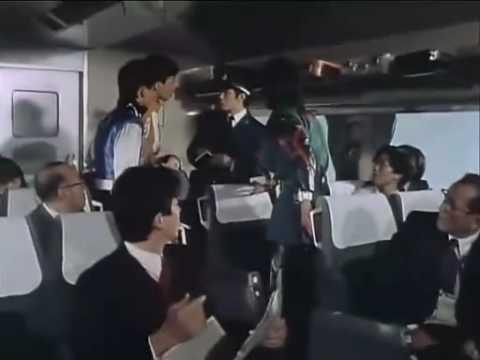 Jaspion - Changeman - Flashman - Momentos engraçados