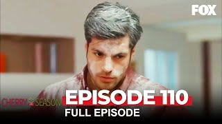 Cherry Season Episode 110