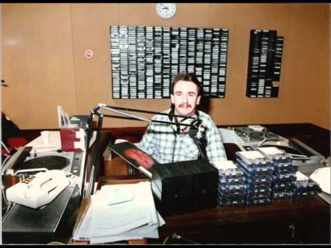 Carl Kingston On Radio Aire Late 1980s.wmv